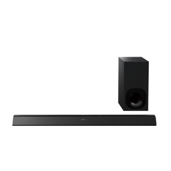 Sony HT-CT780 Ansicht vorne