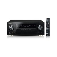 Pioneer VSX-930 front black