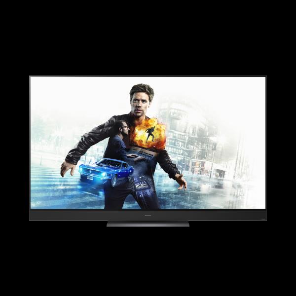 Panasonic TX-55HZW2004 OLED TV - Ansicht vorne 1