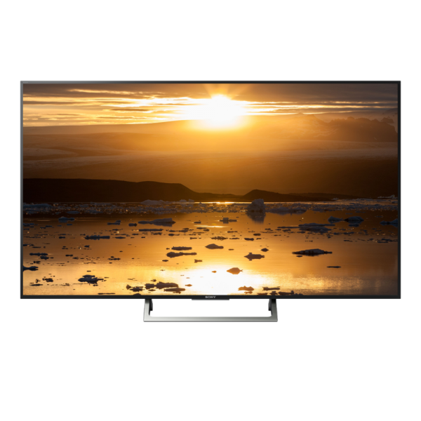 Sony KD-43XE7096 Ansicht vorne