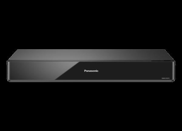 Panasonic DMR-EX97CEGK Ansicht vorne