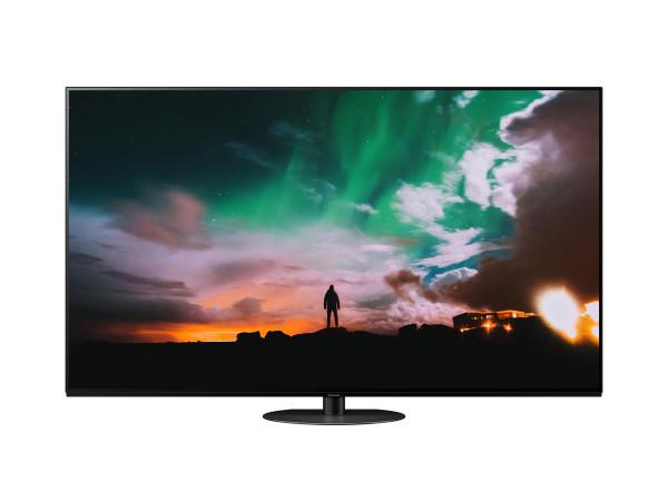 Panasonic TX-55JZW984 OLED TV - Ansicht vorne 1