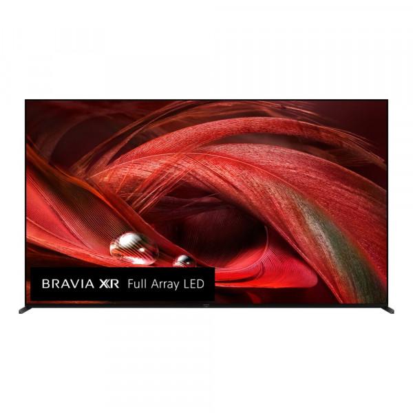 Sony X95J XR-65X95J - 4K Full Array LED TV - Ansicht vorne 1
