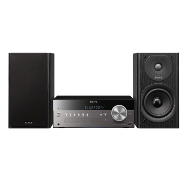 Sony CMT-SBT300WB Ansicht vorne