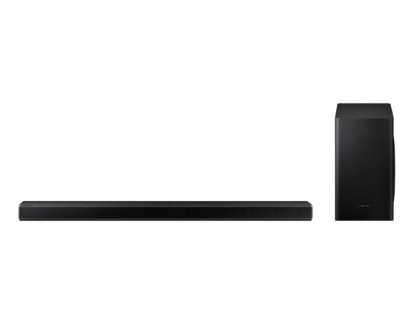 Samsung HQ-Q70T/ZG Soundbar Ansicht vorne 1