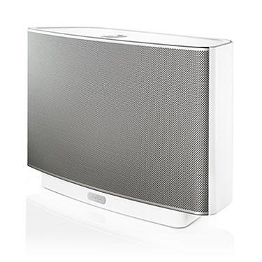 Sonos PLAY:5 Ansicht seitlich