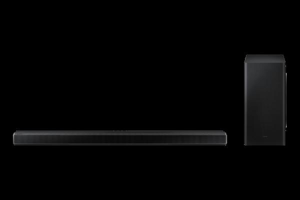 Samsung HW-Q800A/ZG - Schwarz - Ansicht vorne 1