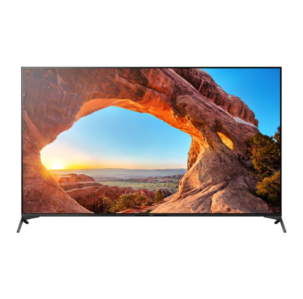 Sony X89J KD-65X89J - 4K LED TV - Ansicht vorne 1