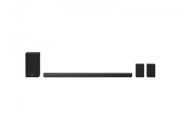 LG DSN11RG Soundbar - Ansicht
