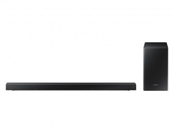 Samsung HW-R650/ZG - Schwarz - Ansicht vorne 1