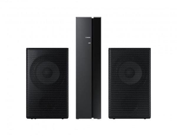 Samsung SWA-9000S/EN Ansicht vorne