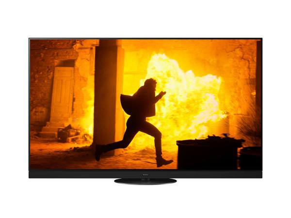 Panasonic TX-65HZN1508 OLED TV - Ansicht vorne 1