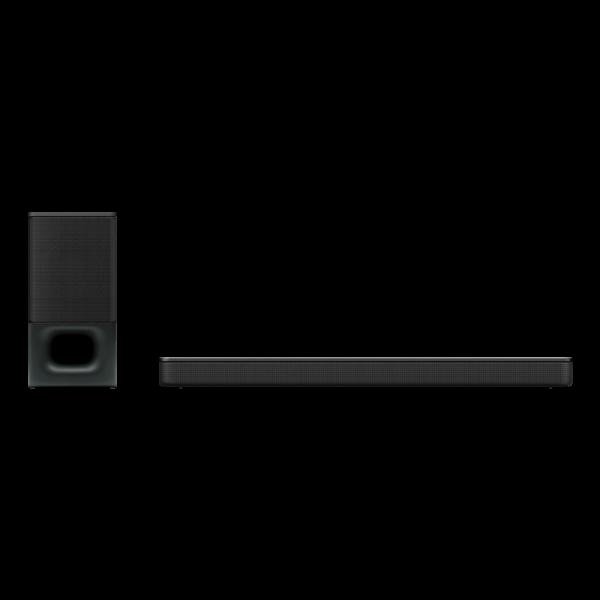 Sony HT-S350 Soundbar - Ansicht vorne
