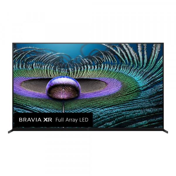 Sony Z9J XR-85Z9JAEP - 8K Full Array LED TV - Ansicht vorne 1