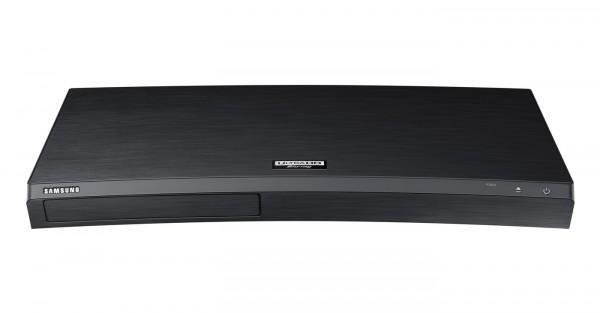 Samsung UBD-M9500/EN Ansicht vorne 1