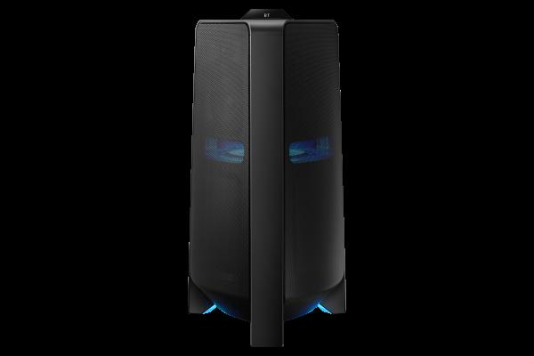 Samsung MX-T70 Soundtower - Ansicht vorne 1
