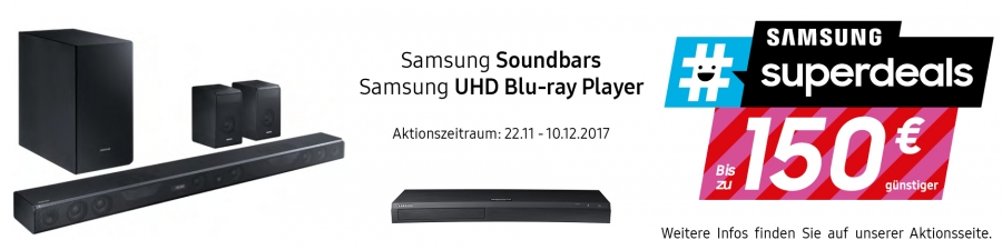 Samsung #superdeals DAV