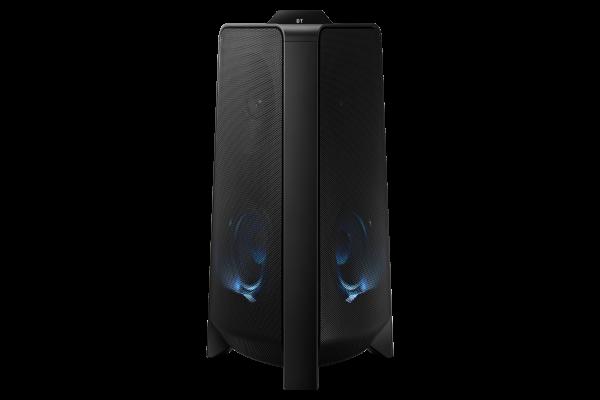 Samsung MX-T50 Soundtower - Ansicht vorne 1