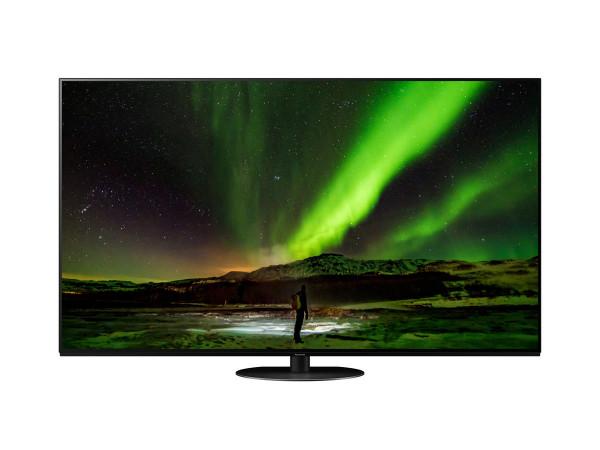 Panasonic TX-55JZN1508 OLED TV - Ansicht vorne 1