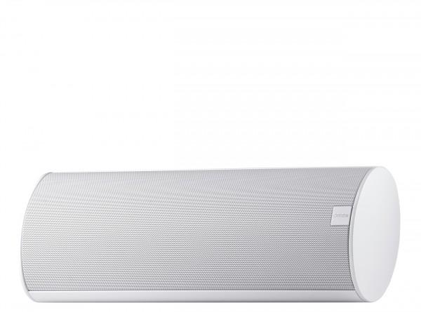 Canton CD 250.3 - Silber- Ansicht vorne