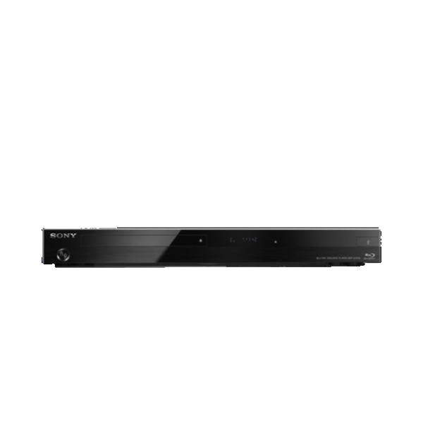 Sony BDP-S7200 Ansicht vorne
