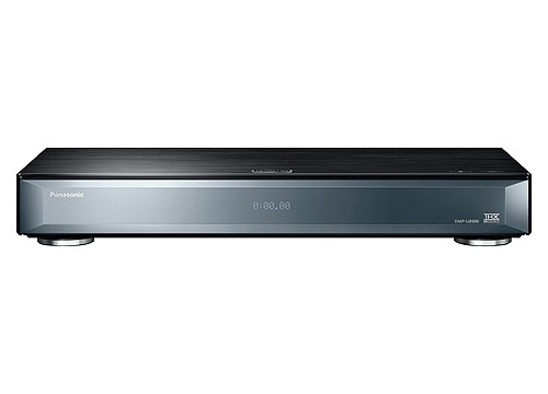 Panasonic DMP-UB900 ultraHD Plu-ray Player Ansicht vorne