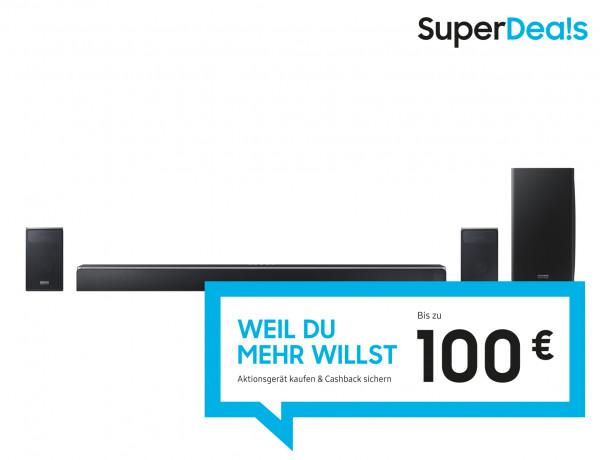 Samsung HW-Q90R günstig kaufen