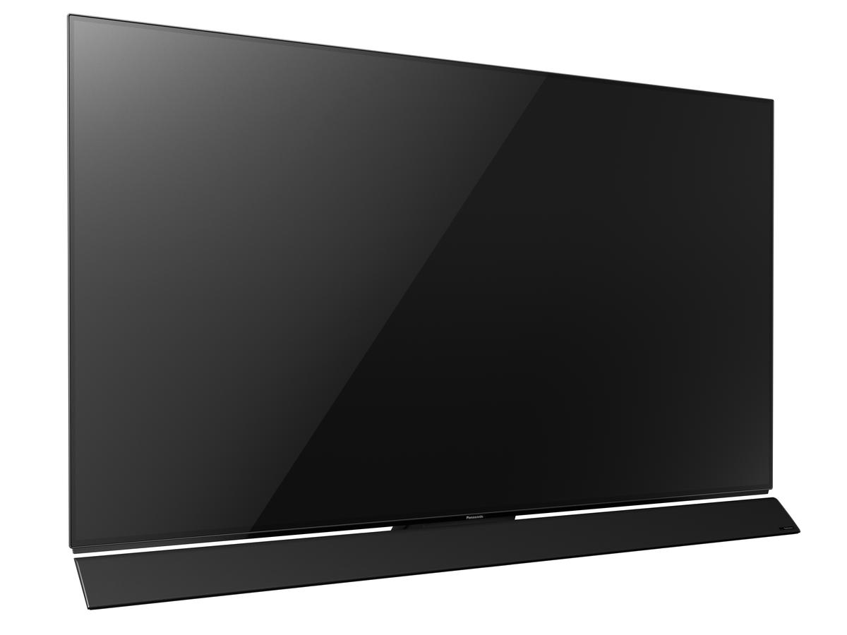 panasonic tx 65fzw954 g nstig kaufen. Black Bedroom Furniture Sets. Home Design Ideas