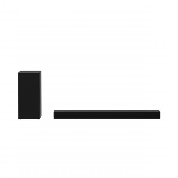 LG DSPD7Y Soundbar - Ansicht