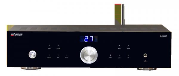 Advance X-i50BT Ansicht vorne