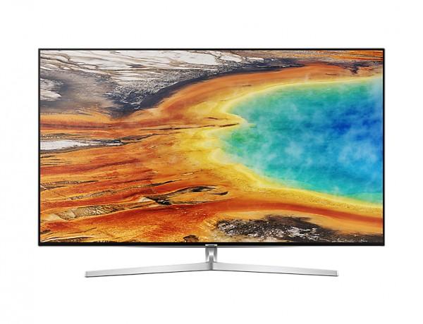 Samsung UE65MU8009 Ansicht vorne