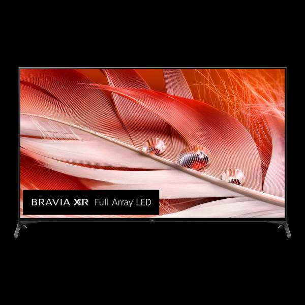 Sony X93J XR-65X93J - 4K Full Array LED TV - Ansicht vorne 1