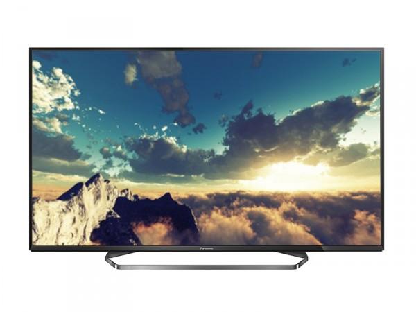 panasonic tx 43cxw754 flat 4k uhd led tv 108 cm 43 zoll. Black Bedroom Furniture Sets. Home Design Ideas