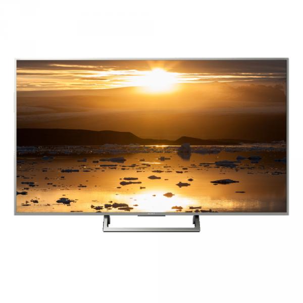 Sony KD-75XE8596 Ansicht vorne