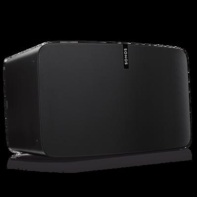 Sonos PLAY 5.2 - Schwarz - Ansicht seitlich