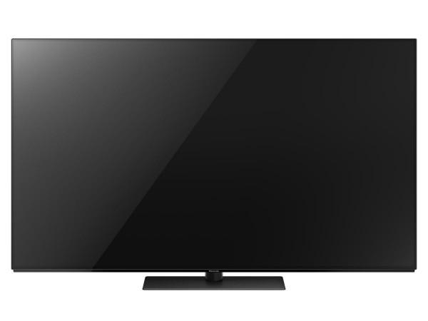 Panasonic TX-65FZW835 OLED UHD TV Ansicht vorne