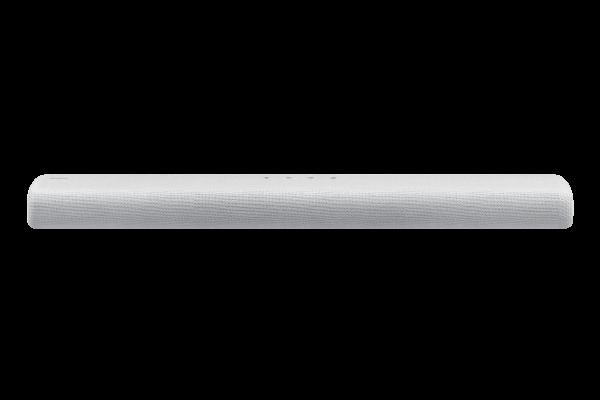 Samsung HW-S61A/ZG - Schwarz - Ansicht vorne