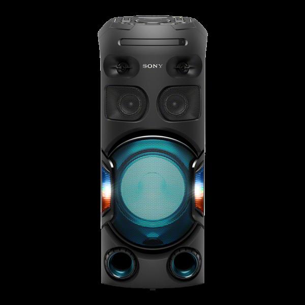 Sony MHC-V42D Sound-System - Ansicht vorne