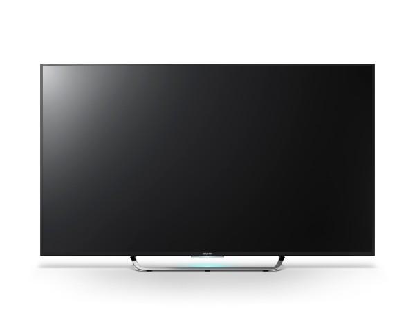 Sony KD-55X8505C Ansicht vorne 1