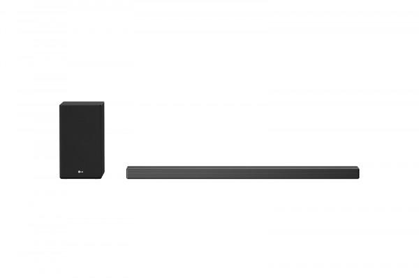 LG DSN9YG Soundbar - Ansicht