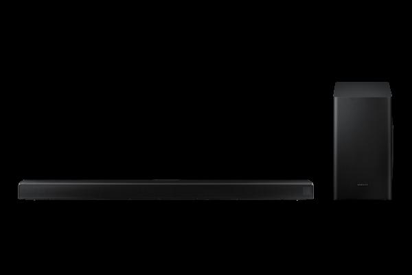 Samsung HW-Q60T/ZG Soundbar Ansicht vorne 1