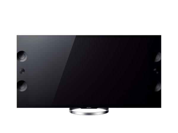 SONY KD-55X9005c Ansicht vorne