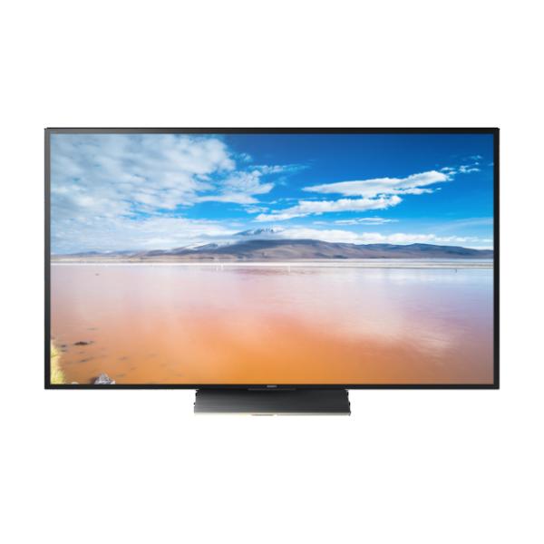 SONY KD-65ZD9BAEP - ZD9 UHD LED TV - Ansicht vorne 1