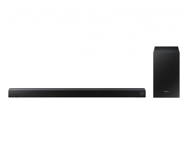 Samsung HW-R550/ZG - Schwarz - Ansicht vorne 1