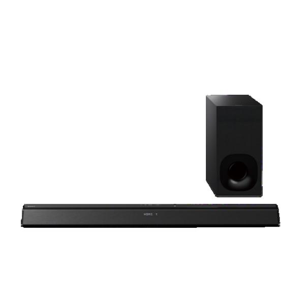 Sony HT-CT380 Ansicht vorne