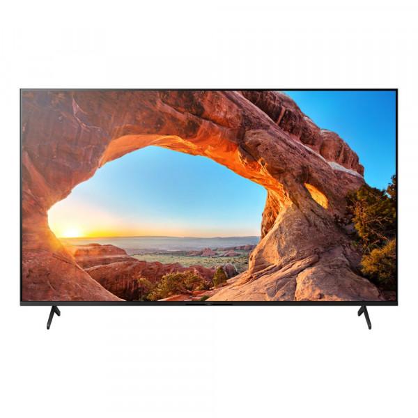 Sony X85J KD-85X85J - 4K LED TV - Ansicht vorne 1
