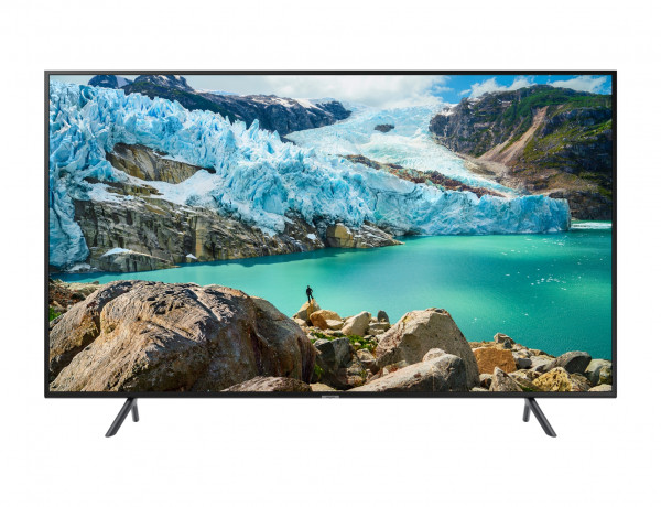 Samsung RU7179 Serie - UE50RU7179uxzg - Ansicht vorne