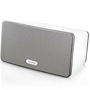 Sonos PLAY:3 - Frontansicht