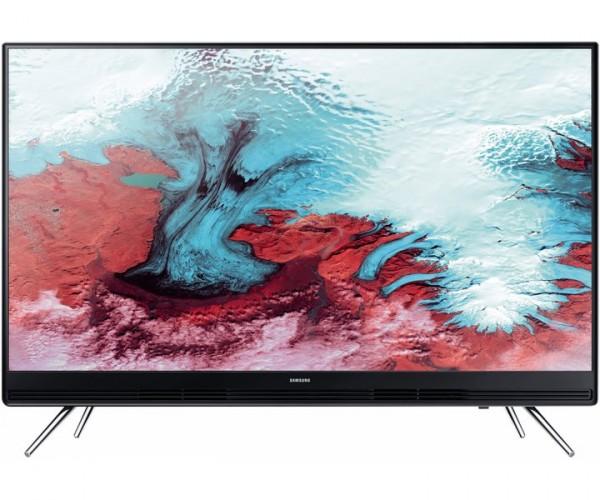Samsung UE55K5179SSXZG full HD LED TV Ansicht vorne