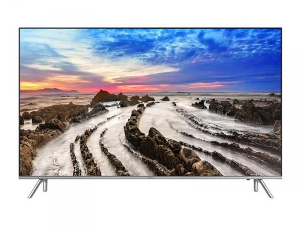 Samsung UE75MU7009 Ansicht vorne